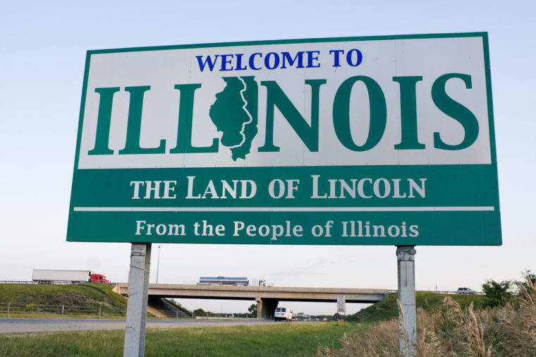 HAS ILLINOIS FOUND A SOLUTION TO THEIR DMV PROBLEM?