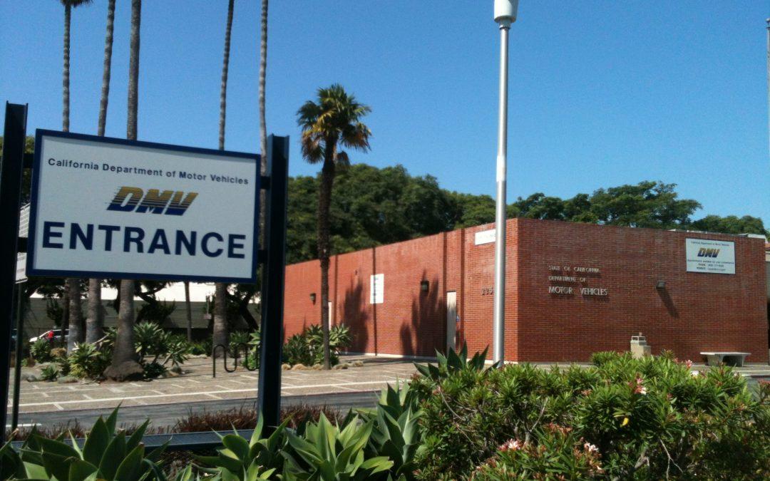 DMV News 23,000 Voter Errors